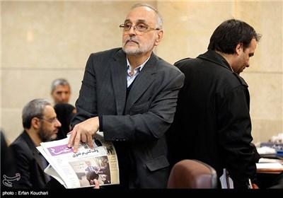ثبتنام داوطلبان انتخابات مجلس شورای اسلامی - 29