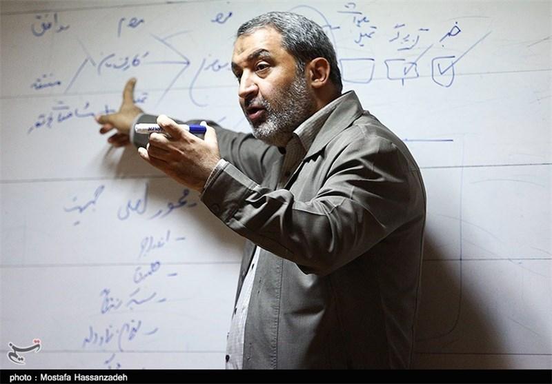 دومین همایش آموزشی منطقهای خبرگزاری تسنیم در استان گلستان