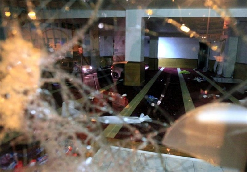 Muslim Prayer Hall Ransacked in Hate Crime in Corsica, France