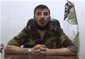 Terrorist Leader Zahran Alloush Killed in Syrian Army Airstrike