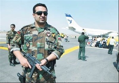 IRGC's Record: 100% Success Rate in Foiling Plane Hijacking