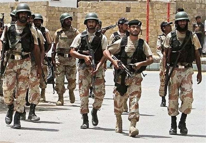 پاکستان میں دہشتگرد کاروائیوں کے بعد سرچ آپریشن اور گرفتاریوں میں تیزی