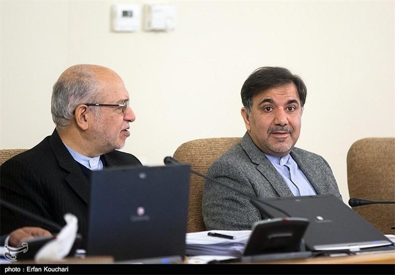 """نعمتزاده واردات واگن را """"تکذیب و تایید"""" کرد"""