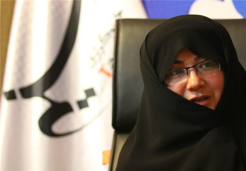 دختر استاد پرورش اصفهان 2
