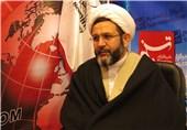 حجتالاسلام علی متین سپاه زنجان