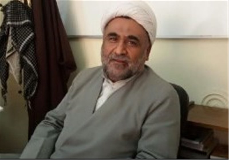 ابوالقاسم علیزاده