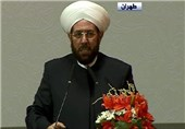 Syrian Nation Not to Give In to West's Excessive Demands: Grand Mufti