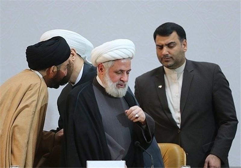 Israel, Takfiris Root Causes of Regional Woes: Hezbollah Official