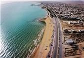 میزان رعایت پروتکلهای بهداشتی در سواحل استان بوشهر 60درصد است