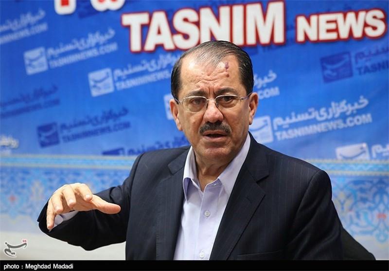Kurdish Envoy Warns of Turkish-Arabic Plot to Split Iraq