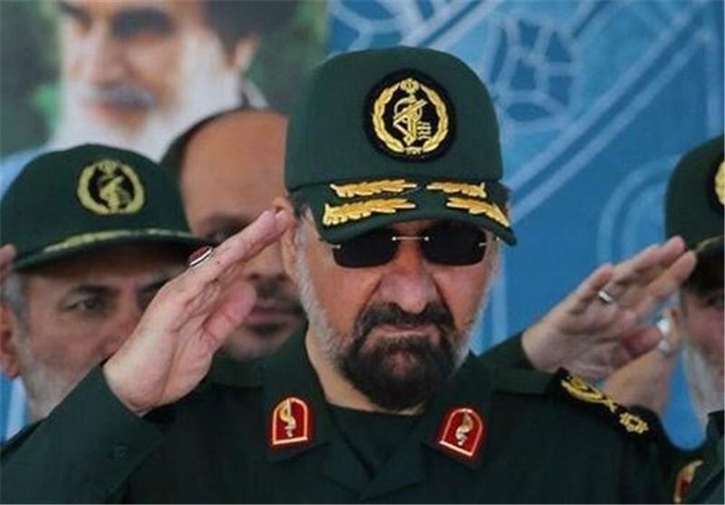 بهزودی تقاص سختی از تکفیریها به خاطر شهدای خان طومان گرفته خواهد شد