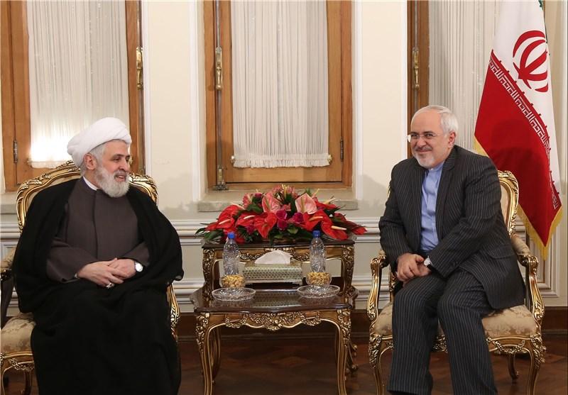 Muslim Countries Proud of Hezbollah: Iran's FM