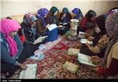 روش عجیب سوادآموزی در کردستان؛ تحصیل در نمازخانههای مدارس
