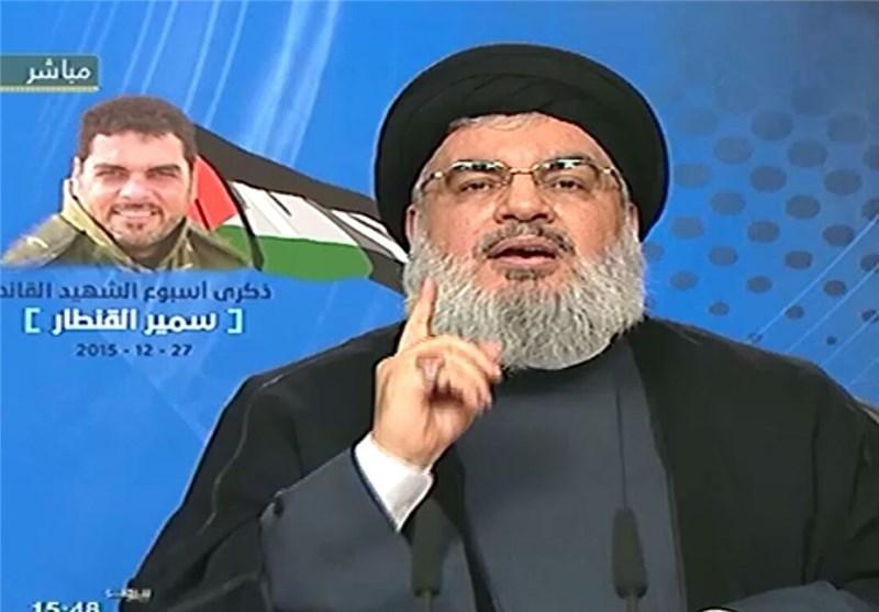 Hezbollah's Retaliation against Israel Inevitable: Nasrallah