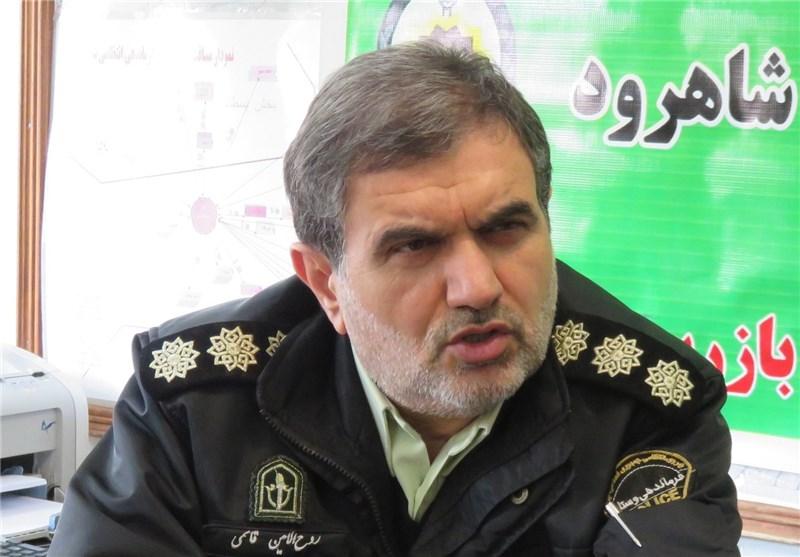 79 باند تهیه مواد مخدر در استان سمنان منهدم شد