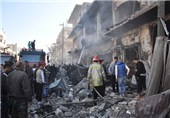 Bombs in Syria's Homs Kill 32, Wound 90