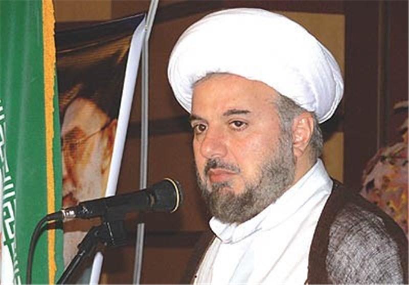 محسن کازرونی