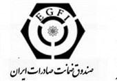 کسب رتبه نخست صندوق ضمانت صادرات ایران در اتحادیه «امان»