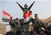 نیروهای عراقی وارد آخرین پایگاه داعش در الرمادی شدند