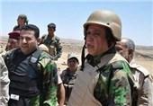 هادی العامری: الحشد الشعبی یصل إلى الحدود العراقیة السوریة