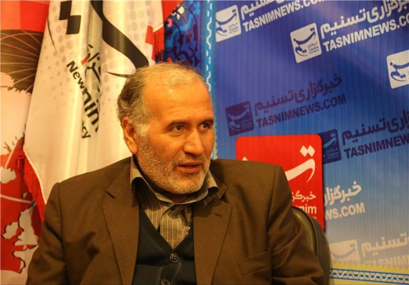جشنواره غذای کشورهای عضو اکو در زنجان برگزار میشود