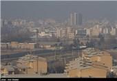 آلودگی هوای اراک فراتر از استانداردهای زیست محیطی است