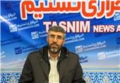 مسئلهمحوری و مطالبهگری از اصلیترین مسیرهای پیشرو بسیج دانشجویی زنجان است