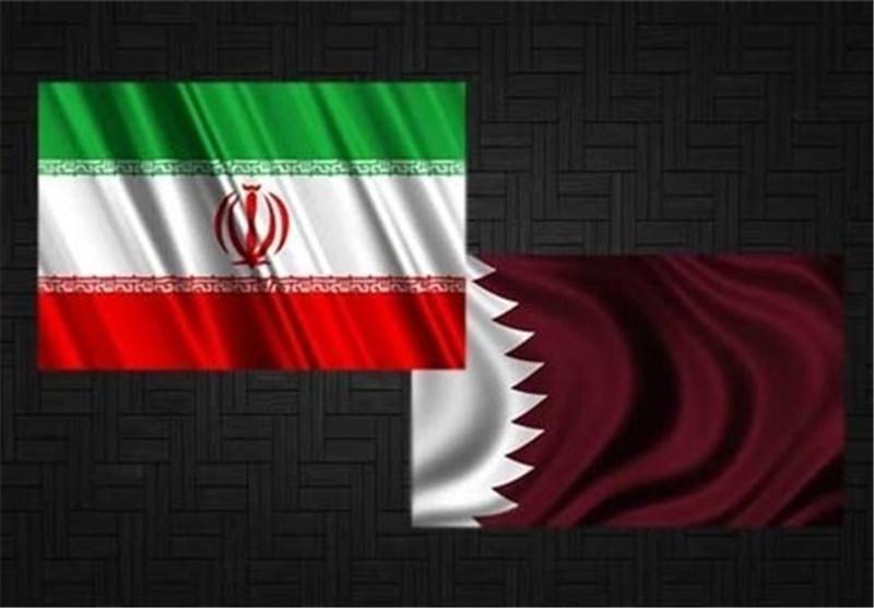 وزیر خارجہ قطر: ایران قطر کو اشیاء خورد و نوش دینے کے لئے تیار