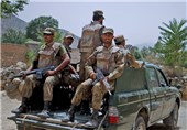 اعلام آماده باش در «پاراچنار» پاکستان در پی افزایش تهدیدات داعش در افغانستان