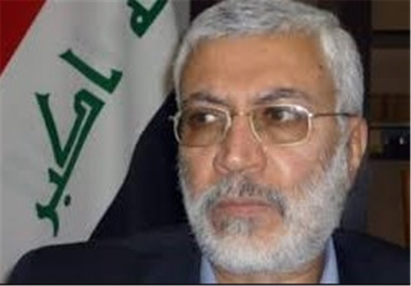 General Soleimani in Iraq at Baghdad's Request: Voluntary Force Official