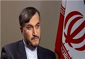 No Change in Iran's Support for Syria: Deputy FM