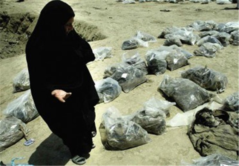Mass Grave Containing 60 Civilians Found in Western Mosul