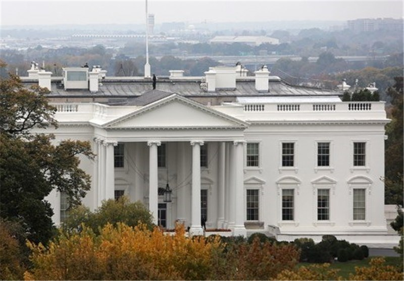 Police: Man Arrested near White House Had Cache of Weapons in Car