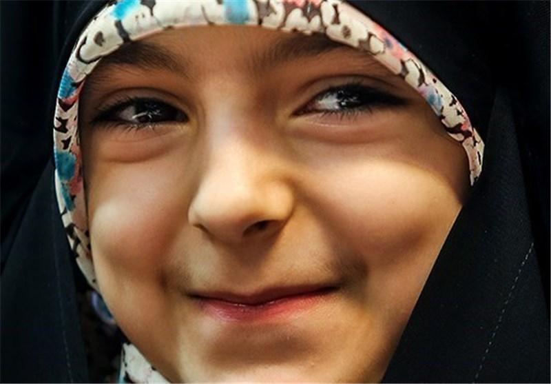 تلاوت کل قرآن با صدای دختر نابغه ایرانی در راه است