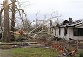 Powerful Storm Kills 4 in Virginia, Raising Death Toll to 7