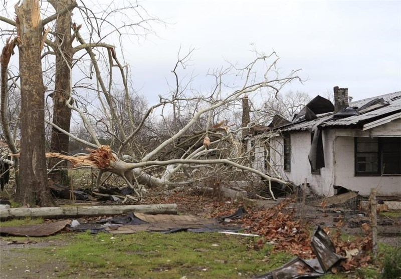 Deadly Storm Threatens 90 Million Americans in East