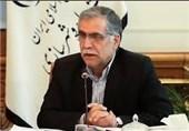 """""""خنداندل"""" سرپرست معاونت عمران و توسعه شهری وزارت کشور شد"""