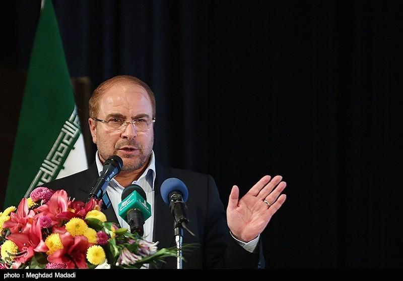 سخنرانی قالیباف شهردار تهران در مراسم گرامیداشت حماسه نهم دی