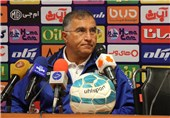 جلالی: فوتبال ما با دعواهای پوشالی پیشرفت نمیکند