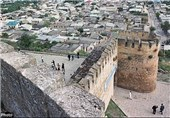 ISIL Claims Shooting in Russia's Dagestan