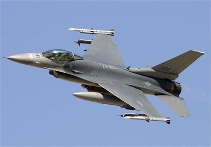 طائرة بحرینیة