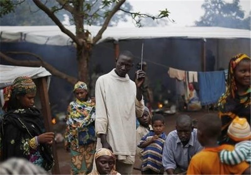 Recent Violence in CAR Drives Thousands to Chad: UN