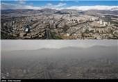 دستیابی به هوای پاک در تهران سختتر شد