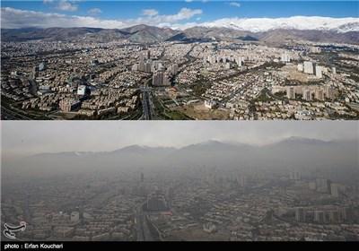 چرا با وجود وضع قوانین هنوز با آلودگی هوا مواجه هستیم؟