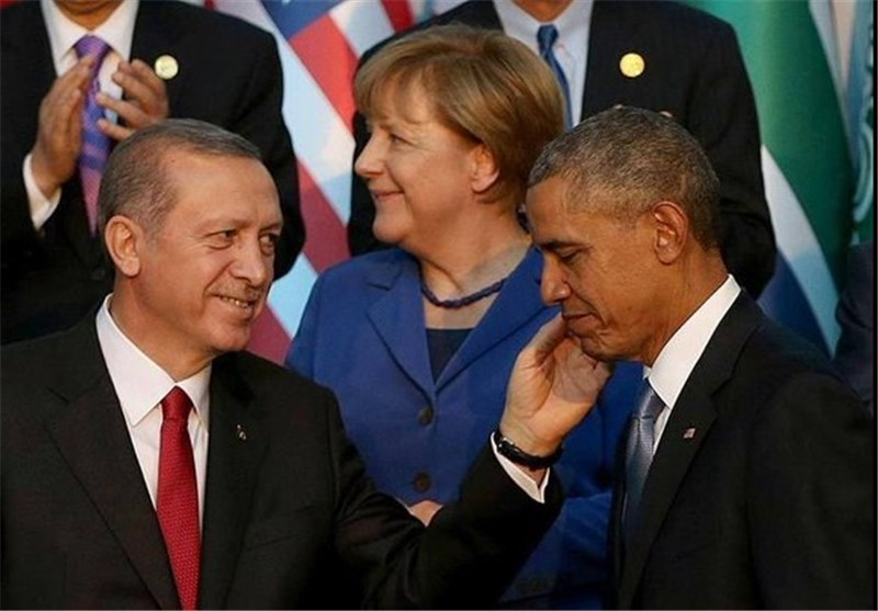 Obama Finally Meets with Erdogan on Margins of Nuclear Security Summit