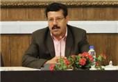 ظفر محمدی فرماندار مراغه
