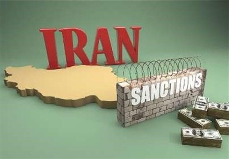 تحریمهای ضد ایران