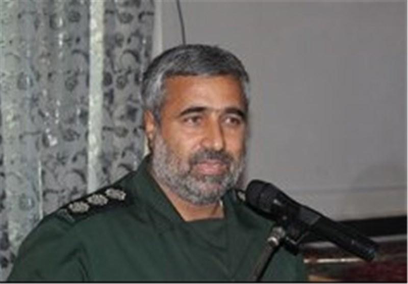 آمادگی سپاه نینوا برای تحقق سیاستهای اقتصاد مقاومتی در استان گلستان