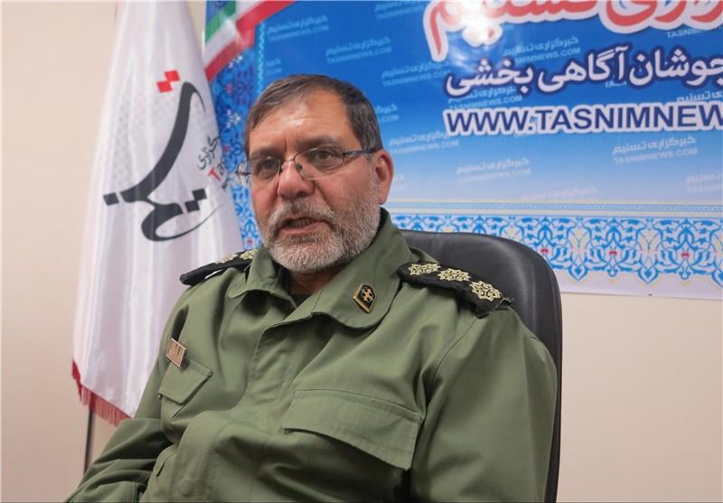 قرارگاه ثامن الائمه 2 در 4 شهرستان مرزی خراسان جنوبی راهاندازی شد