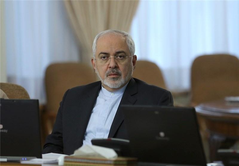 FM Offers Condolences over Martyrdom of Iranian Border Guards